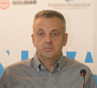 Драгомир Поп-Митић